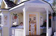 Victorian Play House - Luxury for Kids