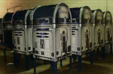 Postal Service to Celebrate Star Wars
