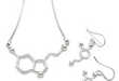 Molecular Structure Jewelry