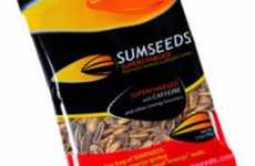Caffeinated Sunflower Seeds Give Energy Drinks A Run For The Money