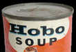 Hobo Soup Is Hot!