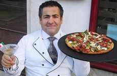 $3700 Pizza