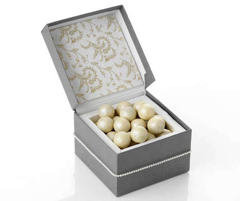 Chocolate Pearls - Indulgent Luxury Chocolate