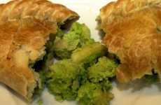 Fish & Chip Pasties