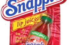 Snapple Lip Gloss