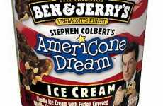 Celeb Ice Cream