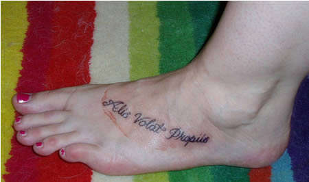 Tragic Tattoos - Incorrectly Spelled Tattoos Mortify Purchasers, Become Viral on the Web