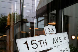 Starbucks 15th Avenue E Coffee and Tea Shops May Even Serve Wine