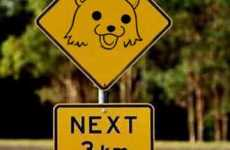 Funny and Unusual Road Signs from Around the World