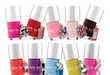 Charmingly Colorful Claws &#8211; Nails Inc. 10th Anniversary Polish Set Includes Cutesy Trinkets