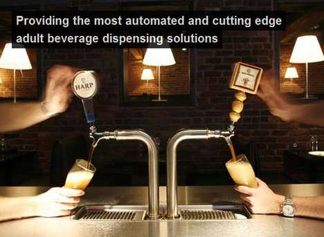 Self-Serve Pubs