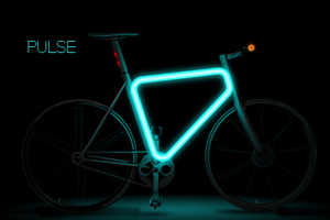 The Teague Pulse Concept Makes Your Ride Glow