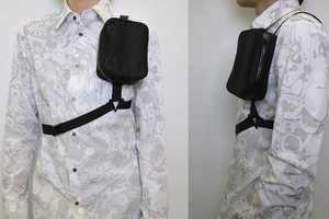 Public Image Gives the Fanny Pack a Gun-Like Makeover