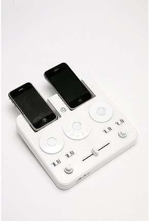 iPhone DJ Docks