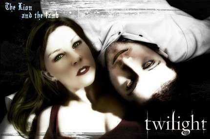 Photoshop Fame Faking - Turn Yourself into a Vampire or Robert Pattinson's Girlfriend
