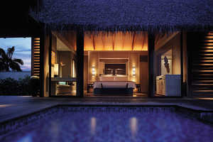 Shangri-La's Villingili Resort and Spa Offers Piece of Paradise