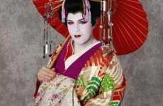 Cultural Cross-Dressing