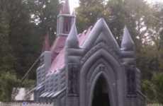 27 Cheeky Churches