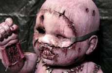 109 Disturbing Dolls