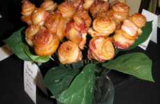 Bacon Bouquets