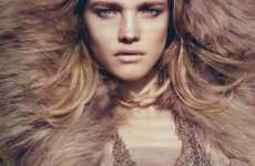 Wild Mane Editorials