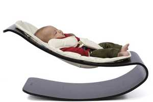 Bloom Makes Smaller Cribs for Your Smaller Crib