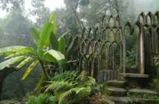 'Tomb Raider' Gardens