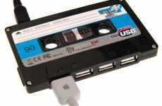 Retro USB Replicas