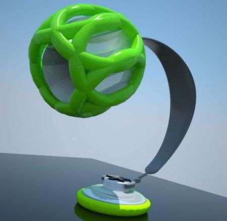 pixar logo lamp. lt; BACK - Full Article Creature