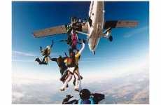 11 Elevated Extreme Sports - Exploring New Heights With Bungee Jumping and Skydiving