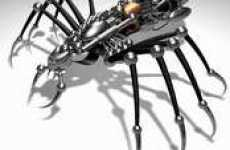 14 Remote Controlled Animals - From Creepy Crawlers to Robotic Sharks