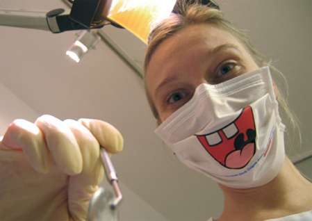 Smiley Surgical Masks