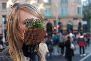 Bio Accessories Bring a Piece of Nature to Urban Dwellers