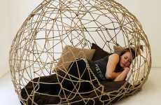 Aimee Pegram Creates a Cocoon for You to Escape to