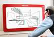 Virtual Etch-a-Sketch