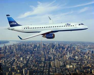 Monthly Flight Passes - For $600, Fly All You Want With JetBlue in September