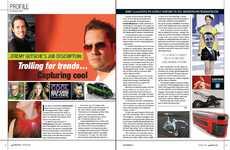 Queen's Alumni Magazine: Jeremy Gutsche Profiled