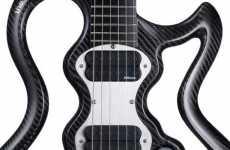 25 Rockin' Guitars