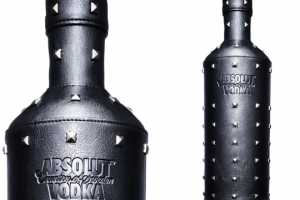 Absolut Vodka Launches Rock Edition to Celebrate Rock & Roll