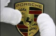 Porche and Volkswagon Announce Merger