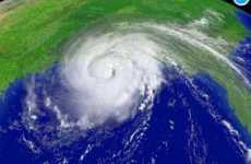 10 Huge Hurricanes