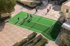 Extreme Sport Courts