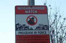 Neighborhood Tweet-Watch Allows Instant Emergency Responses