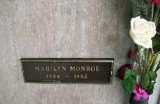 Celebrity Grave Neighbours