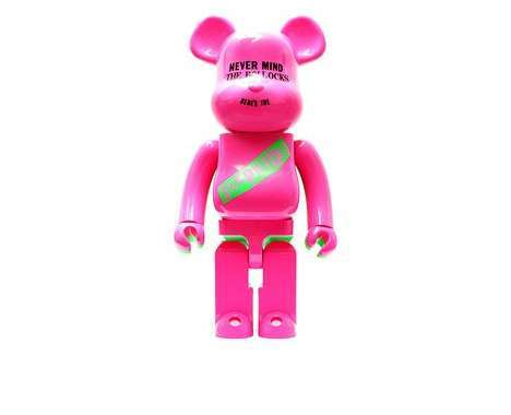 13 Toy Bear Creations