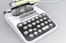 Two-in-One Retro Calculators