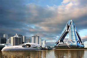NOAH Concept Looks to Help Rebuild New Orleans