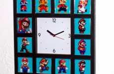 Retro Gamer Timelines