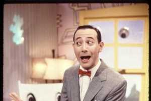 Pee Wee's Play House is Being Brought to the Stage