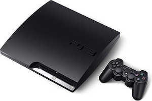 Sony to Unveil $300 Ultra Slender PS3 Slim in September